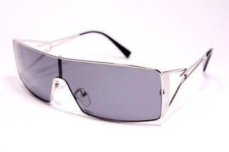 Жіночі сонцезахисні окуляри маска Луї Віттон 2116 C репліка
