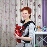 Травень-рюкзак DI SLING Adapted Terracotta, фото 1