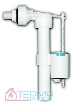 Поплавковий клапан бокової подачі води, 3/8, лат. різьба NOVA 7024N