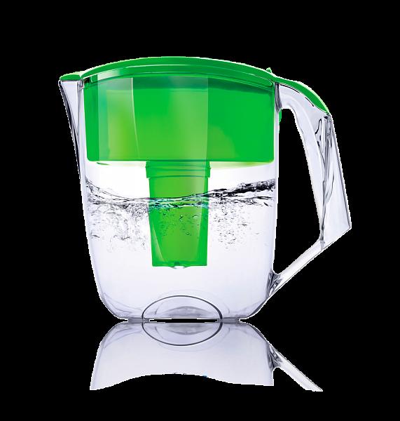 Фільтр-кувшин НАША ВОДА Maxima зеленый 5л FMVMAXIMAG