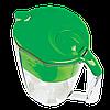 Фільтр-кувшин НАША ВОДА Maxima зеленый 5л FMVMAXIMAG, фото 6
