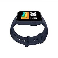 Умные часы Xiaomi Mi Watch Lite Black Global