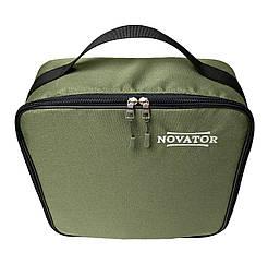 Чохол для 4х катушок від 10000 до 16000 Novator GR-1969
