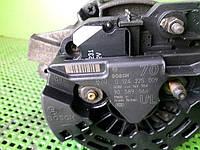 0124225009 Генератор/щетки для Opel Astra G 1.7TD, фото 1