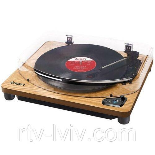 Програвач вінілу ION Audio Air LP