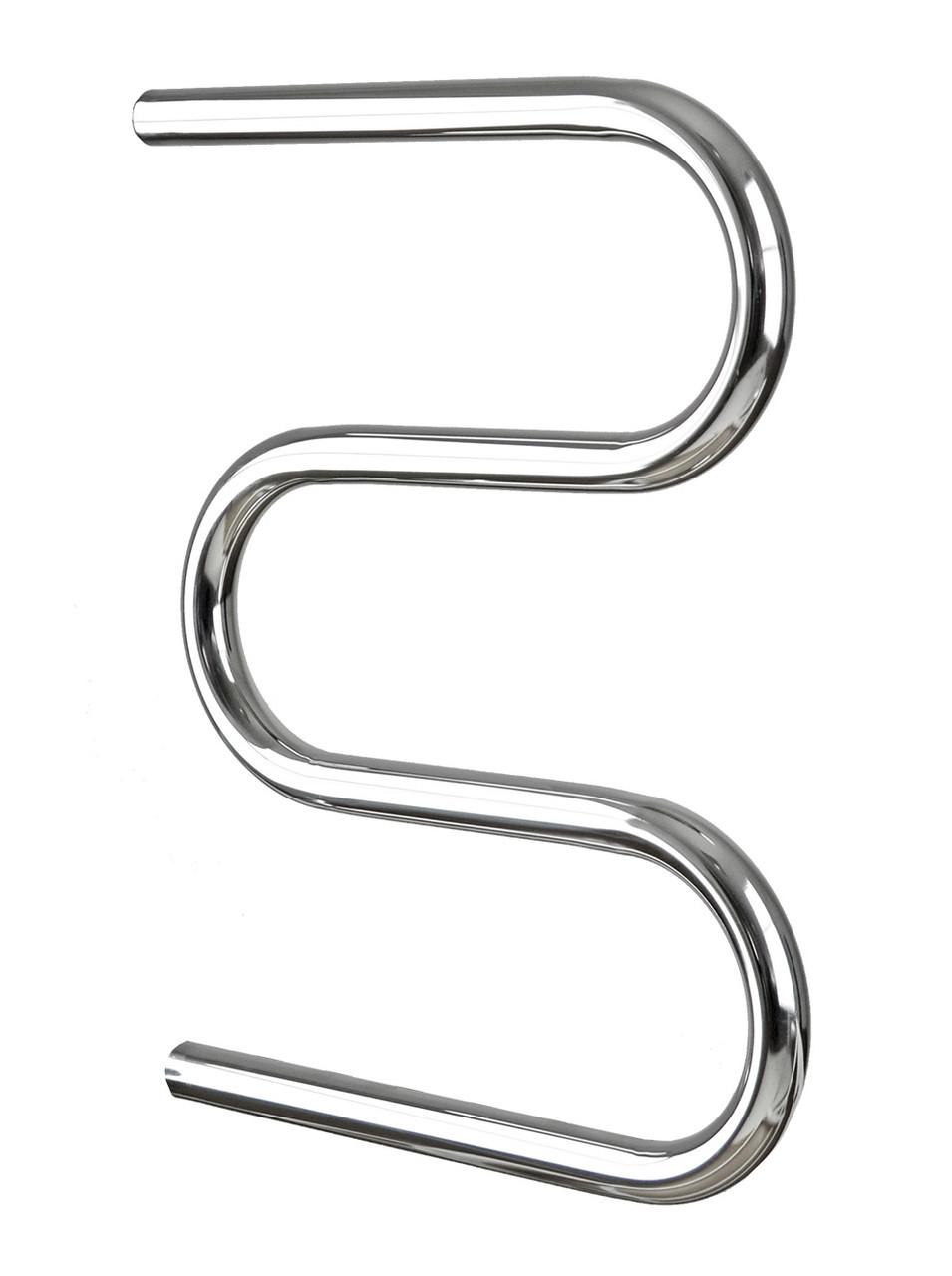 Сушка для рушників Mario Змійка 30 530 х 400/500 + кріплення
