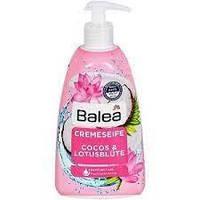 Жидкое мыло Balea CremeSeife Cocos & Lotus (с кокосом), 500 мл