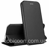 Чохол-книжка G-case Black для Realme 7 Pro