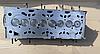 Головка блока цилиндров ГБЦ (Fiat Doblo (Фиат Добло))