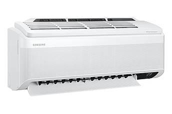 Инверторный кондиционер Samsung GEO Wind Free Wi-Fi-PM1.0-MDS AR12AXAAAWKNER, фото 2