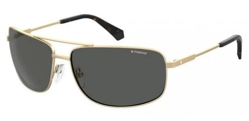 Сонцезахисні окуляри POLAROID PLD 2101/S AOZ63M9