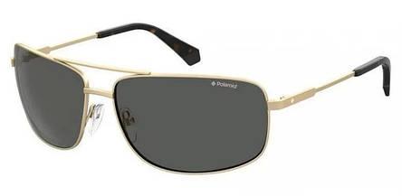 Сонцезахисні окуляри POLAROID PLD 2101/S AOZ63M9, фото 2