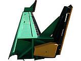 Приспособление для уборки рапса (4-9м), рапсовый стол, фото 2