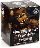 Фігурки 5 ночей з Фредді Funko Five Nights at freddy's Mystery Minis, серія 1