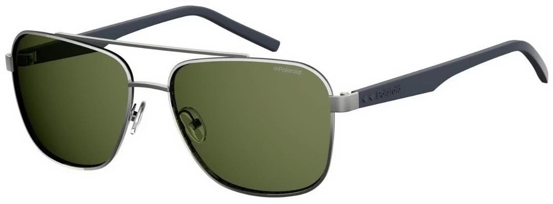 Сонцезахисні окуляри POLAROID PLD 2044/S 6LB60UC