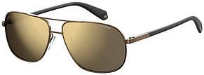 Сонцезахисні окуляри POLAROID PLD 2074/S 09Q60LM, фото 2