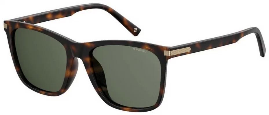 Сонцезахисні окуляри POLAROID PLD 2078/F/S 08657UC