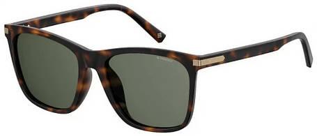 Сонцезахисні окуляри POLAROID PLD 2078/F/S 08657UC, фото 2