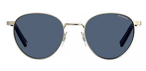 Солнцезащитные очки POLAROID PLD 2082/S/X 3YG49C3, фото 2