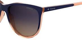 Солнцезащитные очки POLAROID PLD 4058/S WTA57Z7, фото 2