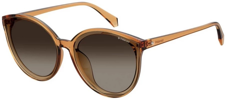 Солнцезащитные очки POLAROID PLD 4082/F/S 09Q62LA