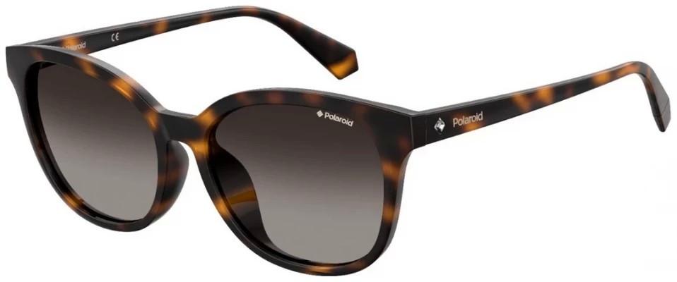 Солнцезащитные очки POLAROID PLD 4089/F/S 08655LA