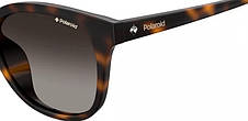 Солнцезащитные очки POLAROID PLD 4089/F/S 08655LA, фото 3