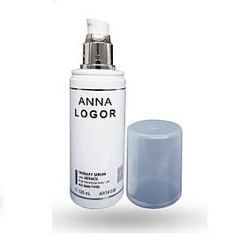 Сыворотка с Ретинолом Anna LOGOR Therapy Serum with Retinol 120 ml Art. 536