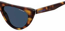 Сонцезахисні окуляри POLAROID PLD 6108/S IPR54C3, фото 3