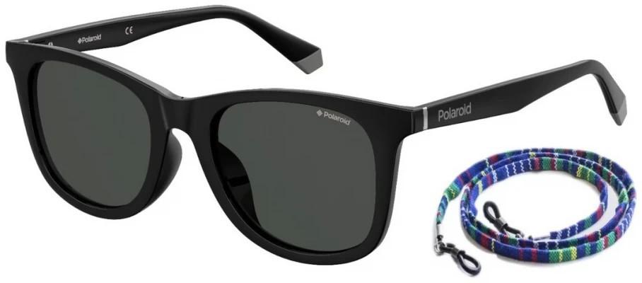 Солнцезащитные очки POLAROID PLD 6112/F/S 80753M9