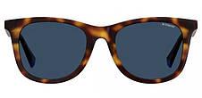 Сонцезахисні окуляри POLAROID PLD 6112/F/S IPR53C3, фото 2