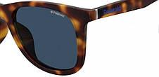 Сонцезахисні окуляри POLAROID PLD 6112/F/S IPR53C3, фото 3
