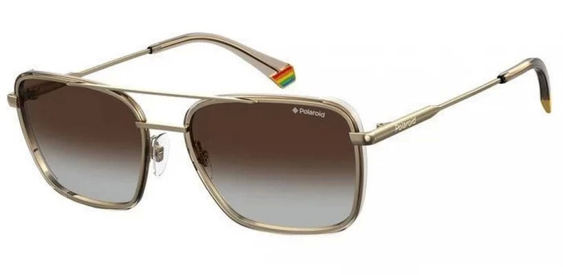 Сонцезахисні окуляри POLAROID PLD 6115/S 84E56LA