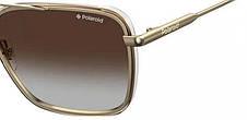 Сонцезахисні окуляри POLAROID PLD 6115/S 84E56LA, фото 3