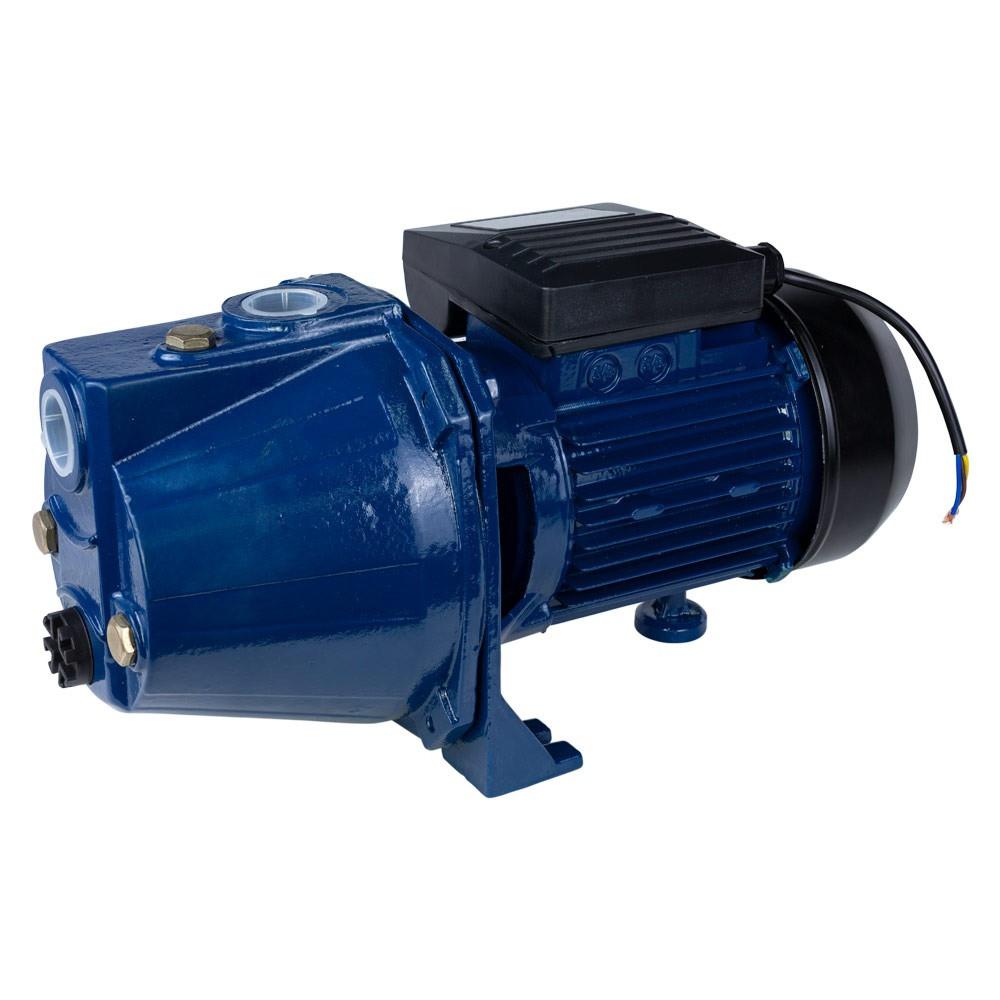 Насос відцентровий самозасмоктуючий 1,1 кВт Hmax 55м Qmax 60л/хв Wetron 775044