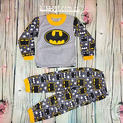 Детская пижама Бэтмен/Рейсинг кулир