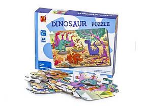Дитячі пазли Динозаври LL303