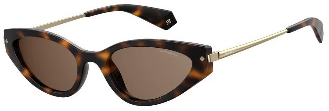 Сонцезахисні окуляри POLAROID PLD 4074/S 08653SP