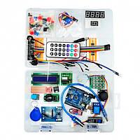 Набір Uno CH340 Starter Kit для Arduino, фото 1