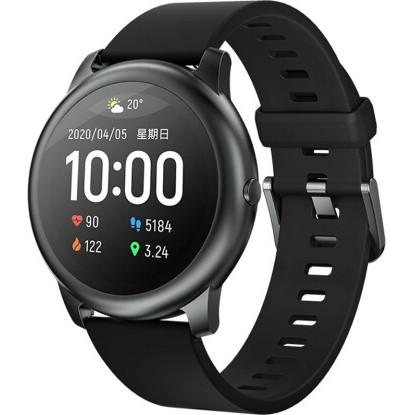 Умные смарт часы Xiaomi Haylou Solar LS05 Глобальная версия