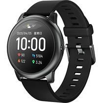 Розумні смарт годинник Xiaomi Haylou Solar