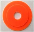 Мембрана для змивної арматури NOVA 7053