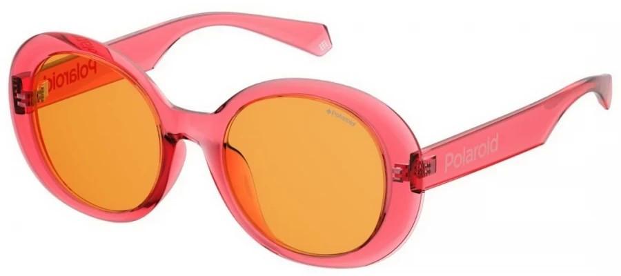 Солнцезащитные очки POLAROID PLD 6054/F/S 35J53HE