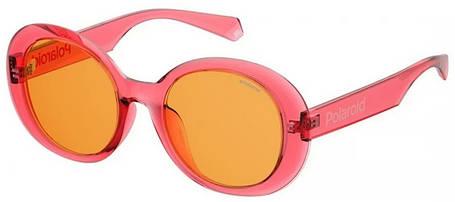 Солнцезащитные очки POLAROID PLD 6054/F/S 35J53HE, фото 2