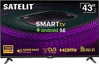 Satelit 43f8000st Smart+t2
