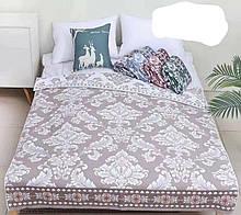 Покривало на ліжко бавовняне 150*200