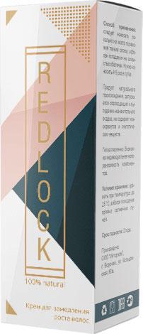 Redlock - Засіб для уповільнення росту волосся 50мл