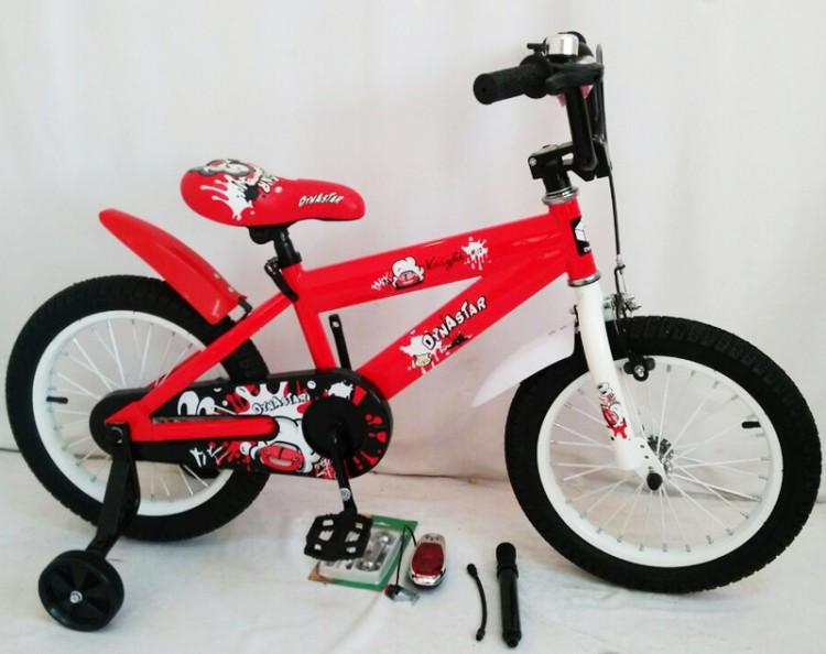 Детский велосипед N-300 16