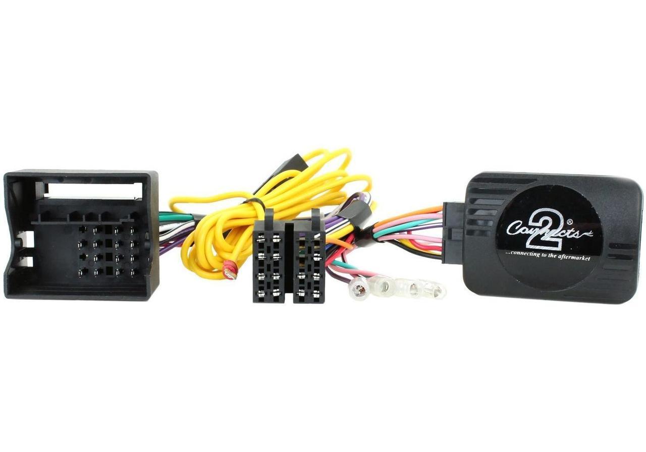 Connects2 CTSBM010.2 адаптер кнопок керма BMW Mini F56