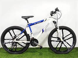 """Гірський велосипед XB3 M1030 26"""" Shimano Premium"""